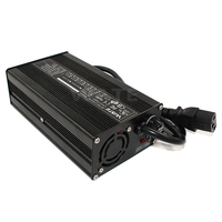 51.1V 2A Charger LiFePO4 battery charger 14S 44.8V LiFePO4  battery charger|Chargers| |  -