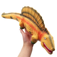 50cm Huge Jumbo Squishy Toys Giant Dinosaur Squisi Extra Big Tyrannosaurus Rex Squishies Adult Stress Relief Toy Kids Gifts
