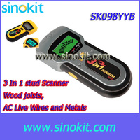 AC Live Wire Stud Meter Detector SK098YYB