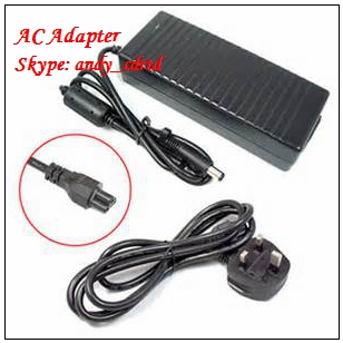 Laptop AC Power Adapter for DELL Vostro 5560 P34F V5560