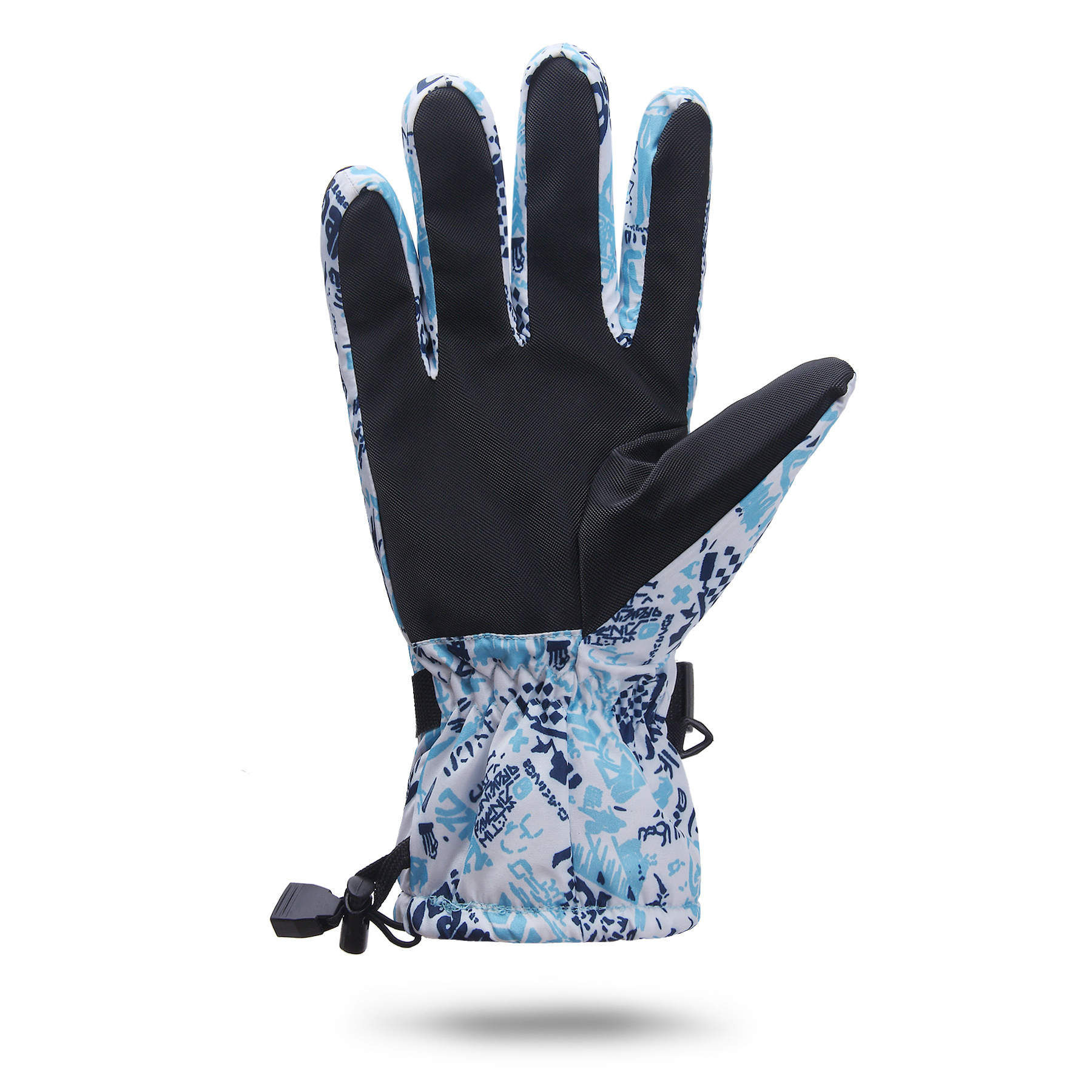 2016 Winter Gloves Ski Waterproof Windstopper Gloves Hot SaleSnowboard Warm Skiing Riding Climbing Snowmobile Gloves