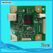 NEW FORMATTER PCA ASSY Formatter Board logic Main Board MainBoard mother board For HP CP1210 CP1215 1210 1215 CB505 60001