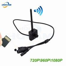 HQCAM HD 720 P 960 P Wi-Fi ip-камера 1080 P Крытая беспроводная камера видеонаблюдения домашняя камера безопасности камера onvif CCTV TF карта слот приложение Ca