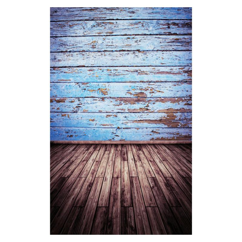 Alloyseed Retro Thin Wood Grain Background Photography Studio Props Backdrop Decor for Photo Taking Accessories 0.9x1.5m retro background christmas photo props photography screen backdrops for children vinyl 7x5ft or 5x3ft christmas033