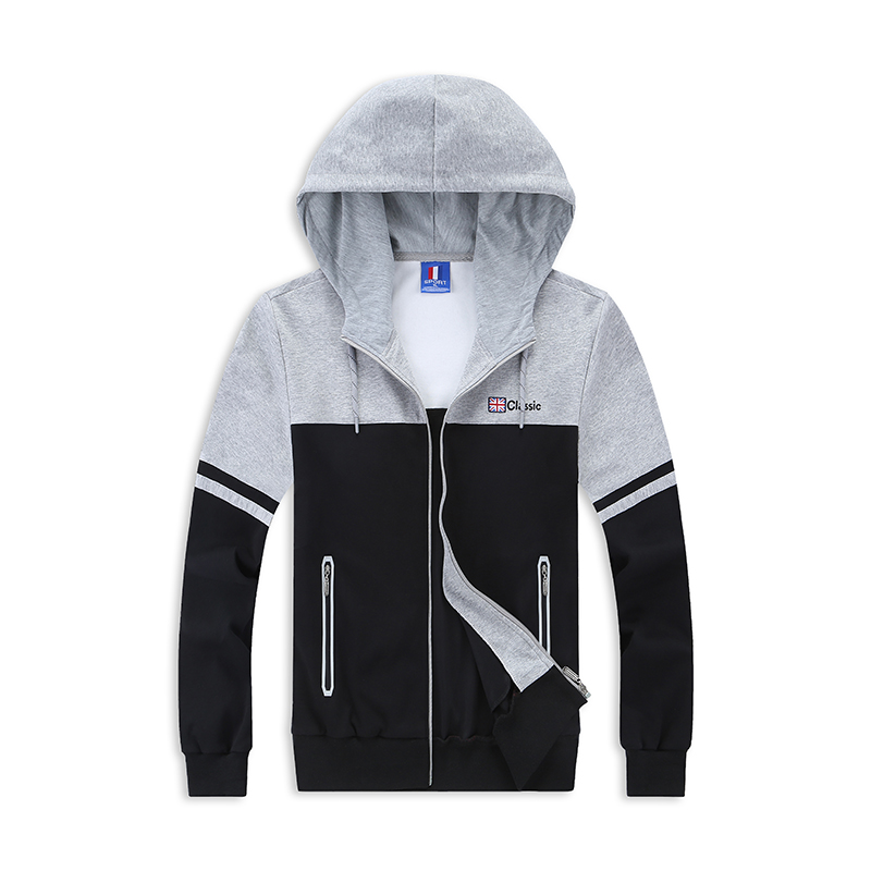 5XL 6XL 7XL 8XL Men Running Jackets Big Size Gym Sports Hooded Coats 2017 New Product Cotton Keep Warm Fitness Jogging Hoodies men 4xl 5xl 6x 7xl 8xl hoodies suit sportswear set sweatshirt and pant warm jogging suits quality male active cotton tracksuit