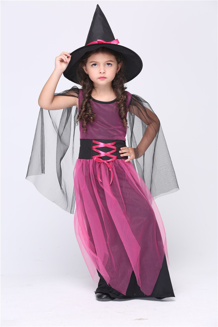 High Quality Blue Witch Dress Promotion-Shop for High Quality ...