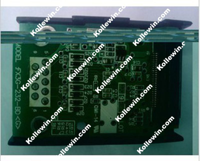 FreeShipping FX3G-232-BD,RS232 Interface Adapter Communication Board, FX3G232BD PLC Module EXpansion Board, FX3G232BD NEW in box fx3g cnv adp expansion boards new