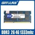 DDR3 1333 МГц/1600 МГц 2 ГБ/4 ГБ Новый ноутбук Оперативной Памяти для Netbook ОПЕРАТИВНОЙ ПАМЯТИ памяти/Бесплатная Доставка