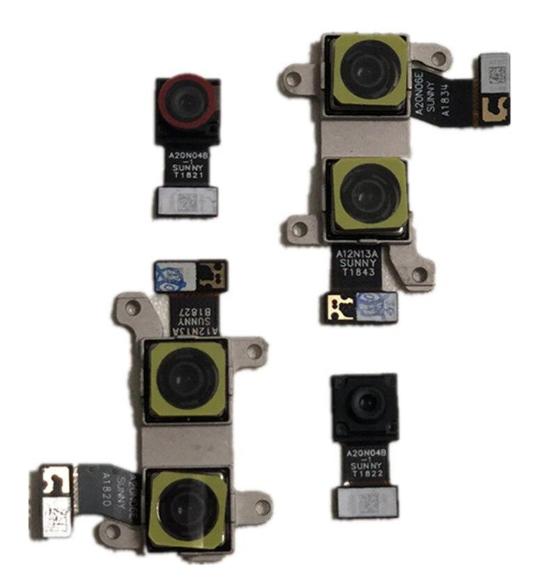 Tested Good Original For Xiaomi MI A2 Back Big Camera Photo Module For Xiaomi 6x Rear Big Camera Replacement Repair Spare Part