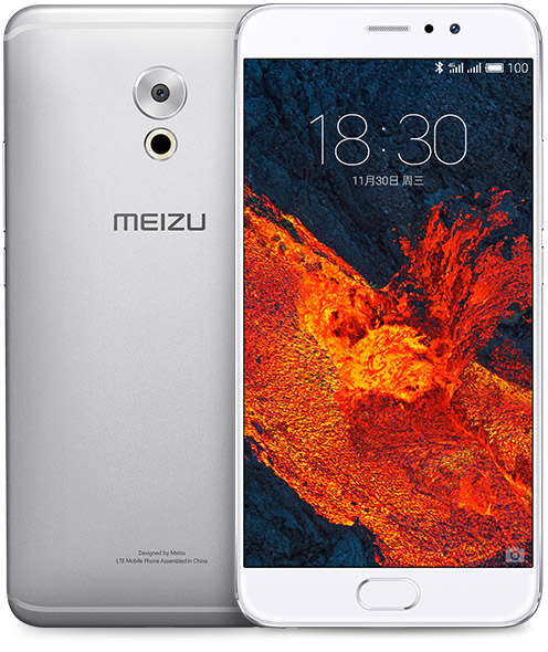 Original Meizu PRO 6 PLUS Smart phone 4GB 64GB 5.7 Inch 2K screen Octa Core Exynos 8890 4G LPDDR4 12MP Camera mTouch 3400mAh