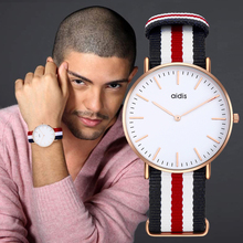 2019 men watch fashion casual business japan quartz mvement waterproof  luxury brand mens top wristwatch