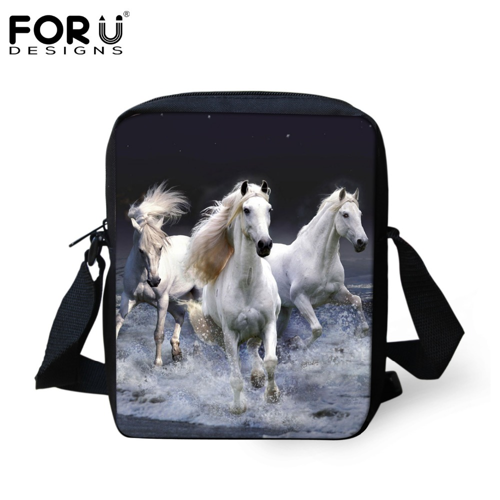Fashion Children School Bags 3D Animals Crazy Horse Printed Schoolbag for Boys Small Girls Kids Shoulder Book Bag Mini Mochila