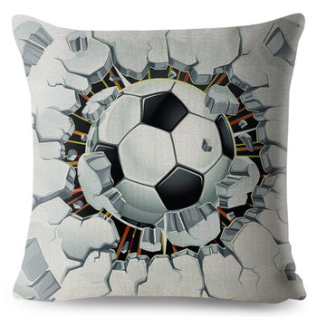 Football  Cushion Cover 2