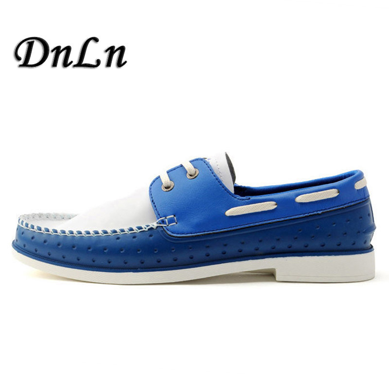 Men Flats 2018 New Men Casual Shoes High Quality Men Loafers Moccasin Driving Shoes new handmade spring summer soft dough leather flats quality leather men loafers men moccasin casual shoes driving shoes