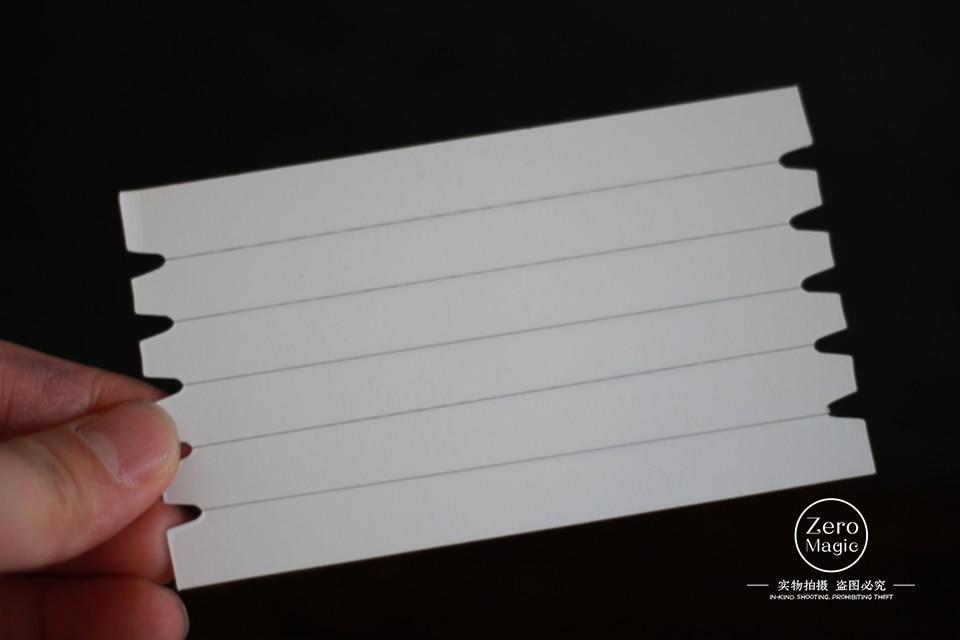 Magic Invisible Elastic Stretch Hidden Coil Thread Loops Haunted Tricks Float