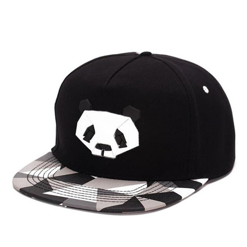 fashionspring-and-summer-lovers-baseball-cap-hip-hop-hat-male-Ms-cute-panda-zebra-rubber-hatsnapback.jpg_640x640