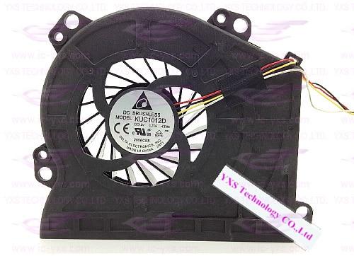 Оригинал дельта центробежный вентилятор kuc1012d 12