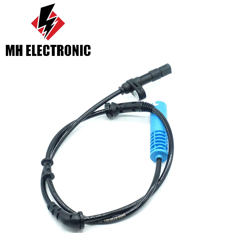 For Mini Cooper R50 R52 R53 34526756384 Front Right //Left ABS Wheel Speed Sensor