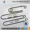 ISO9001 DR CAR PARTS FOR AUDI A3 8L 4/5 DOOR ELECTRIC WINDOW REGULATOR REPAIR KIT FRONT LEFT NSF 1996-2003