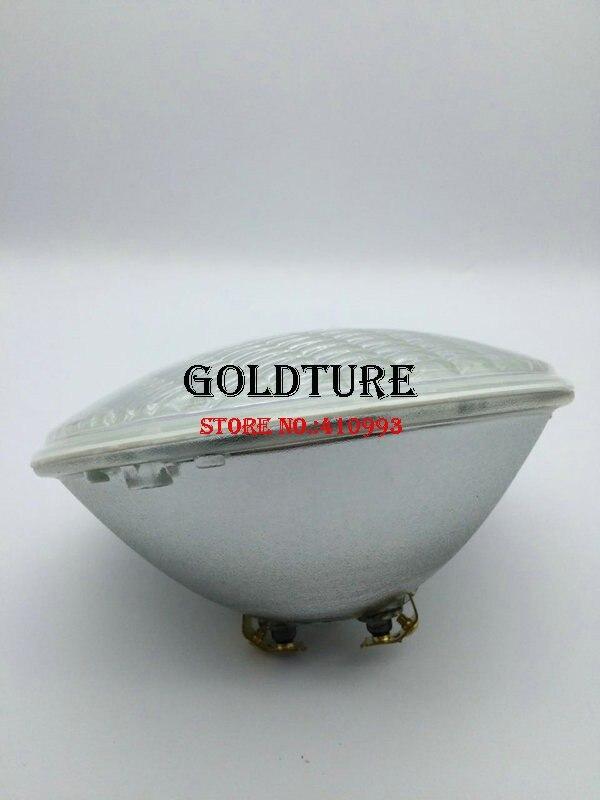 Işıklar ve Aydınlatma'ten LED Sualtı Lambaları'de 45W 54W 36W 12*3W LED RGB PAR56 LED havuz ışığı 12V + FB renkli çok renkli çeşme piscina sıcak beyaz soğuk beyaz Goldture Industry Co.,Limited