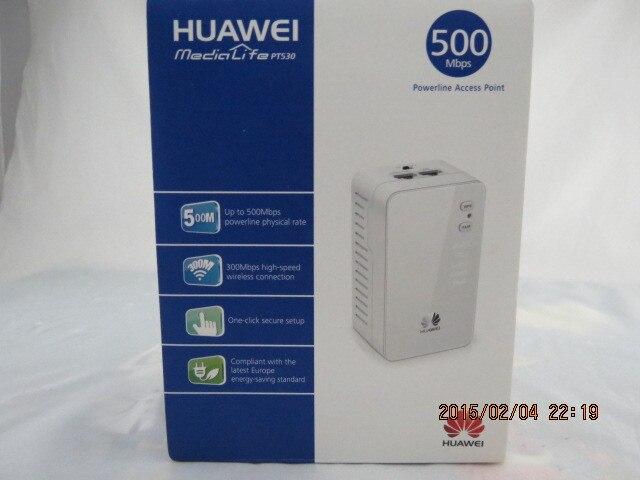 ФОТО huawei PT530 Wireless Powerline Router(UK)