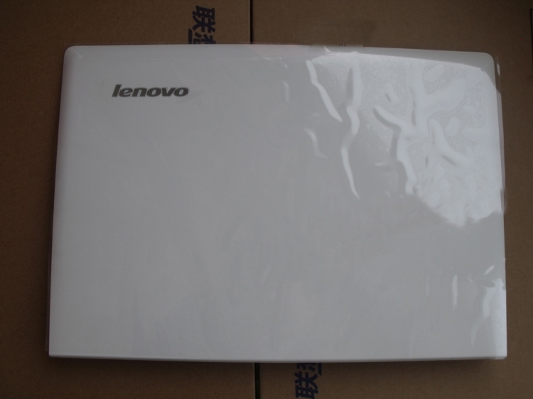 Lenovo G40 G40-30 G40-45 G40-70 G40-80 Z40 Z40-30 Z40-45 Z40-70 Z40-80 Lcd Rear Lid Back Cover Top Case white free shipping laptop bottom case for lenovo g40 70at g40 70am series replace cover d shell