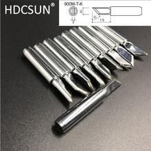 high quality 900M-T-K Soldering iron tip SK for Hakko Saike aoyue yihua 936 852d+ 909D solder
