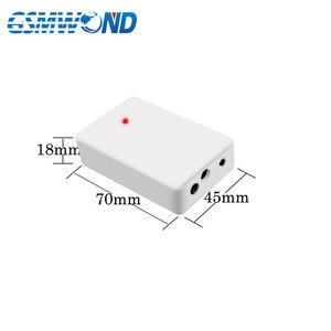 Image 3 - Wireless Flash Strobe Siren For GSM Alarm System 433MHz, wireless alarm system, police siren,support 100  wireless detectors,