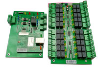 Lift / Elevator access control system set ,20000 user, TCP/IP, control 20F,model:DT20