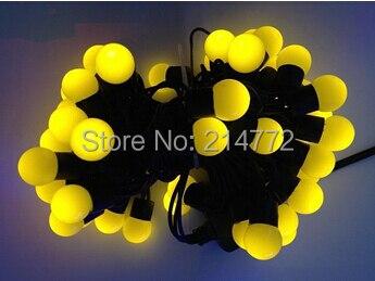 Led String Light 5m 50 leds 220V/110V Christmas Lights for Holiday Decoration Free Shipping