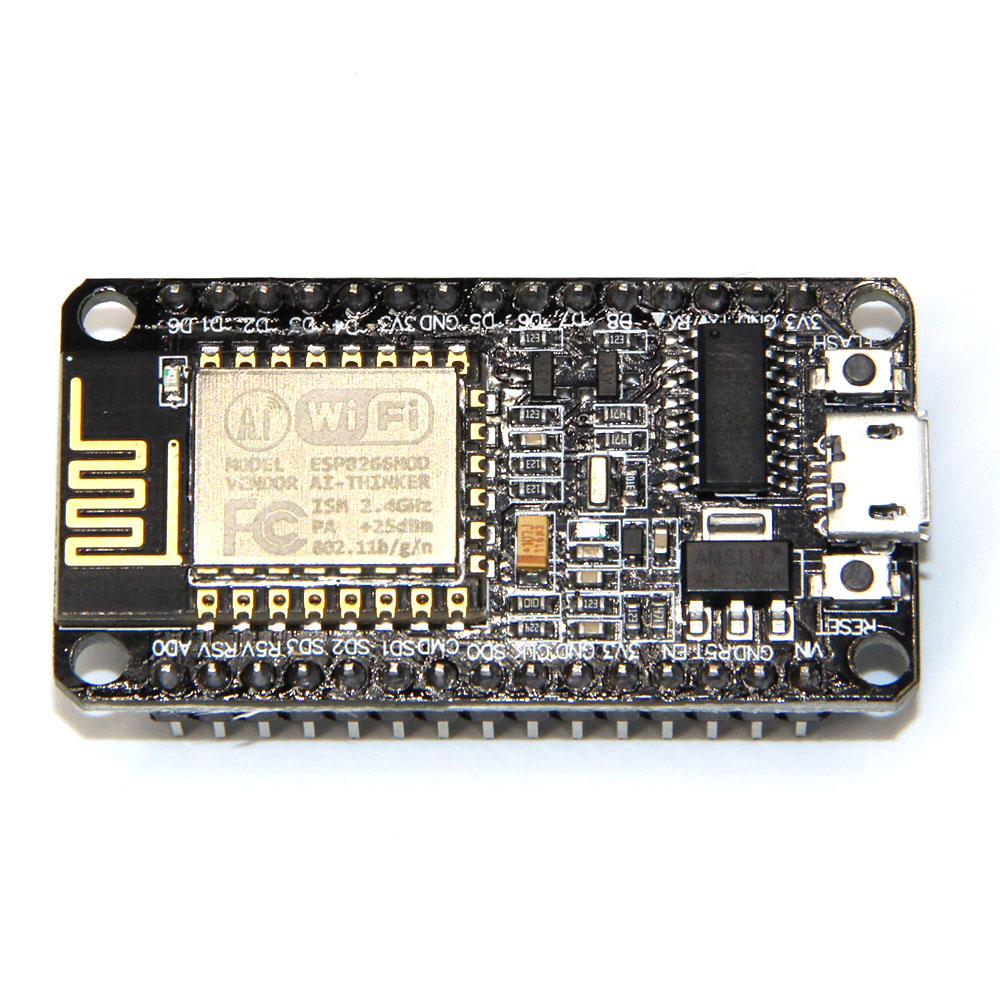 1pcs module CH340 NodeMcu V3 Lua WIFI Internet of Things development board based ESP8266 esp-12e for arduino Compatible lua wifi nodemcu internet of things development board based on cp2102 esp8266