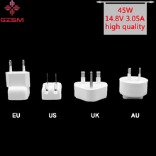 цена на GZSM 45W 14.85V 3.05A Laptop Power Adapter Charger For apple MacBook Air 11 13 A1465 A1436 A1466 A1435 Adapter Charge