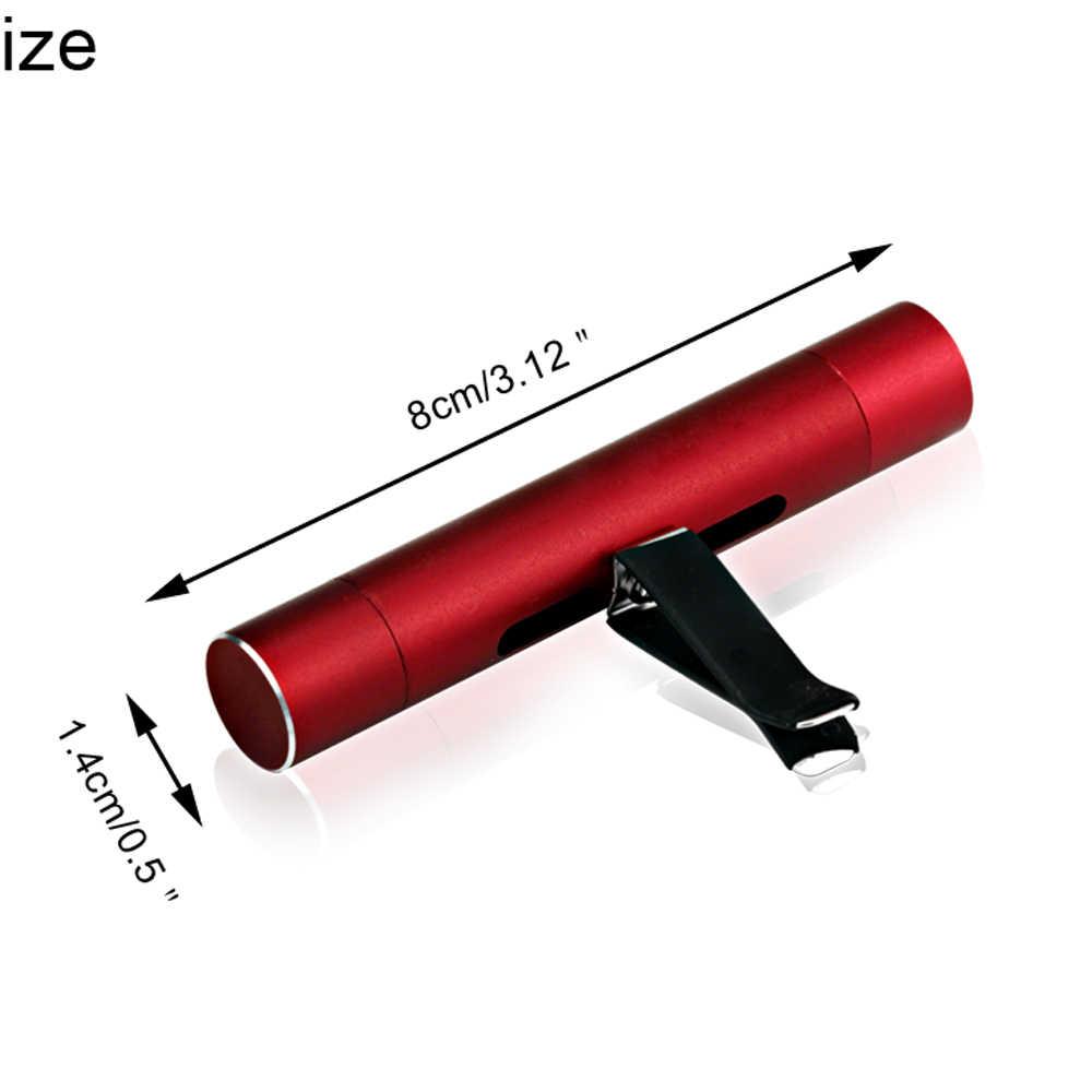 Автомобильный освежитель воздуха на выходе, автомобильный освежитель воздуха в автомобиле, клипса кондиционирования воздуха, магнитный диффузор, твердый парфюм