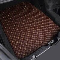 Durable Waterproof Luggage Carpetsspecial Car Trunk Mats For MecedesBenz Audi Bmw VW Toyota Jeep Porsche Subaru