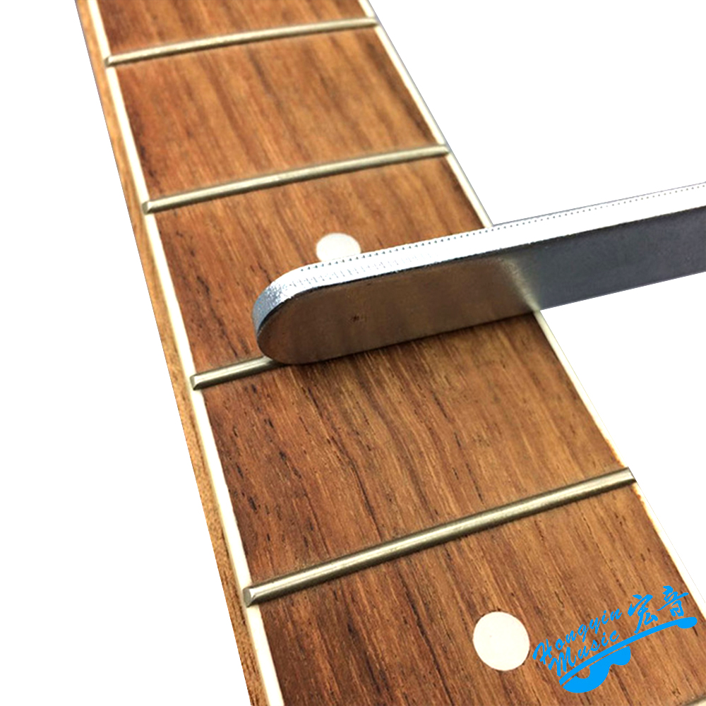 Musical Instruments Hearty 1pcs Guitar Fingerboard Fret Press Caul Luthier Tool For Guitar Bass Parts Sports & Entertainment