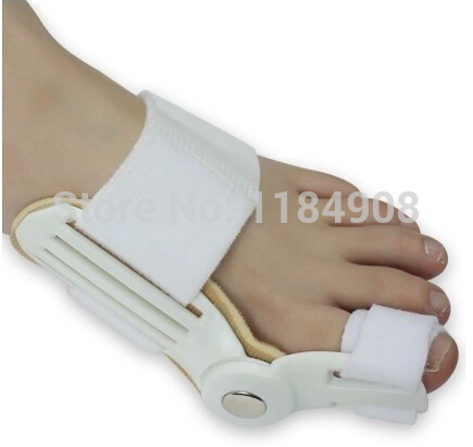Tacones 2016 New Big Toe Bunion Splint Straightener Corrector Foot Pain Relief Hallux Valgus for Unisex Hot Sale Tool Retail best price mgehr1212 2 slot cutter external grooving tool holder turning tool no insert hot sale brand new
