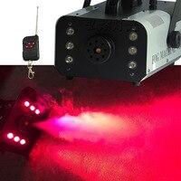 1 Pcs/lot 900w machine low ground fog machine stage effect party machine water smoke machine
