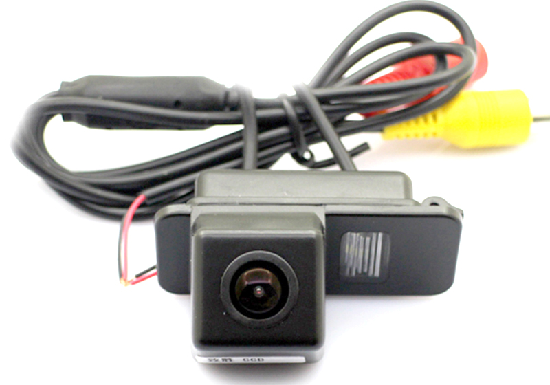 wire wireless car Rear View Reverse Backup Camera for FORD Focus ...