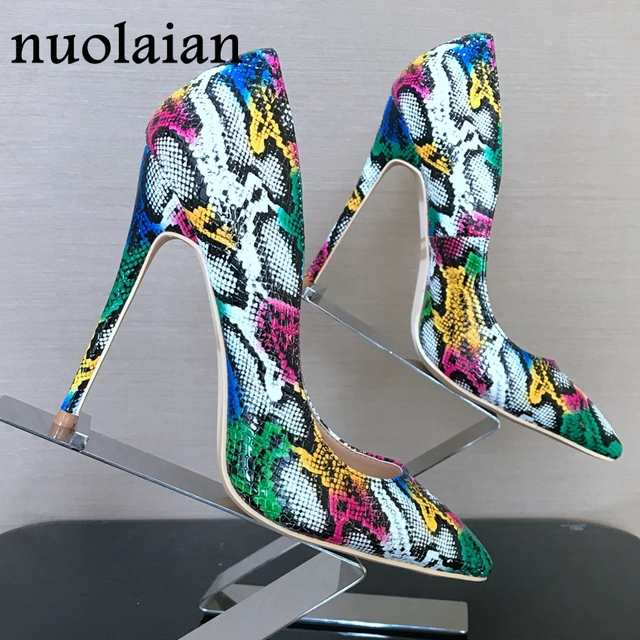8/10/12CM Womens Summer Pumps Party Wedding High Heel Shoes Woman High Heels Lady Thin Heel Sandals Women Big Size Shoe