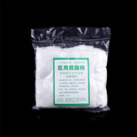 Tattoo Accessories 1bag Medical Sterilizing Dry Microfiber Absorbent Cotton Pily For Beauty Permanent Makeup 120g