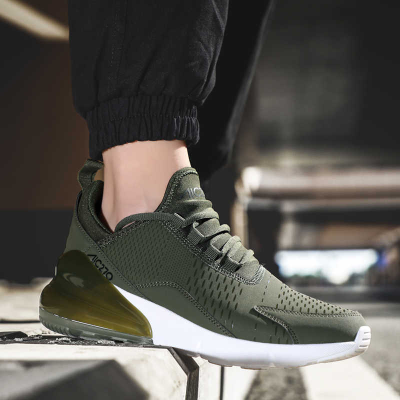 4657a07758af Hot Sale New Fashion Outdoor Men Casual Shoes Adult Comfortable Mens  Sneakers 2018 Breathable Lightweight Man