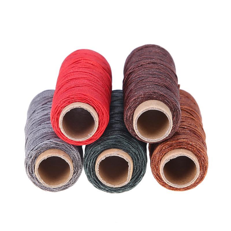 150D 50 м швейные нитки для кожи