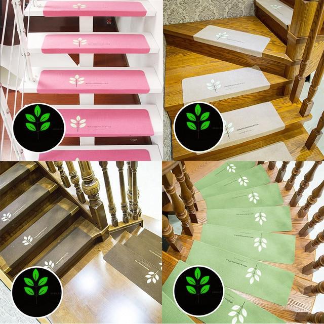Tapis D Escalier Antidérapant Étape de base non slip support en caoutchouc antidérapant tapis d