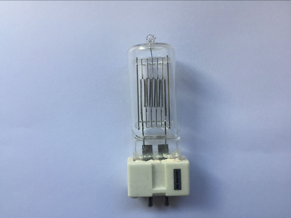 Free Shipping  Quartz Lamp New Disco Light Party CP70 GX9.5 230v 1000w Rotating Multi Flash Decor Dance Lamp