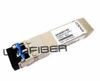 Avaya Nortel AA1403011-E6 Compatibel 10GBASE-LR SFP + 1310nm 10 km DOM Transceiver