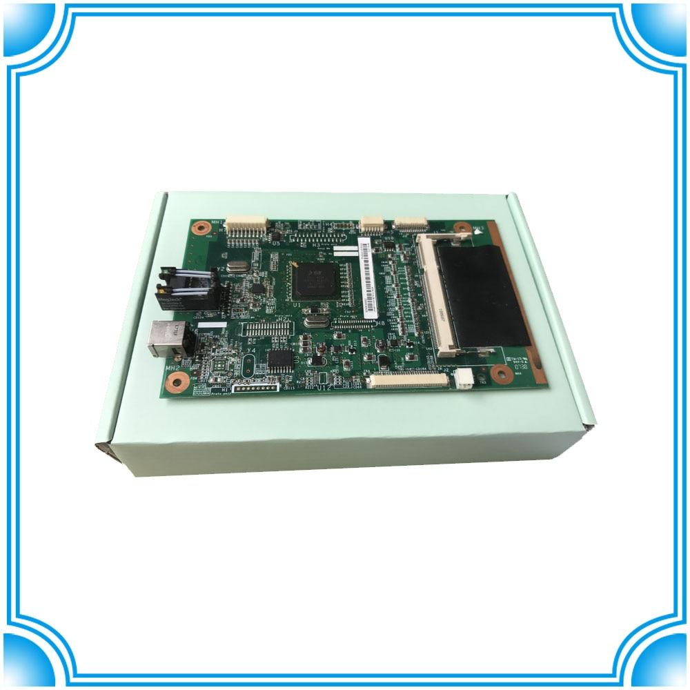 Q7805-60002 Formatter Pca Assy Formatter Board for HP 2015N 2015DN P2015N P2015DN logic Main Board MainBoard mother board formatter pca assy formatter board logic main board mainboard mother board for hp m775 m775dn m775f m775z m775z ce396 60001