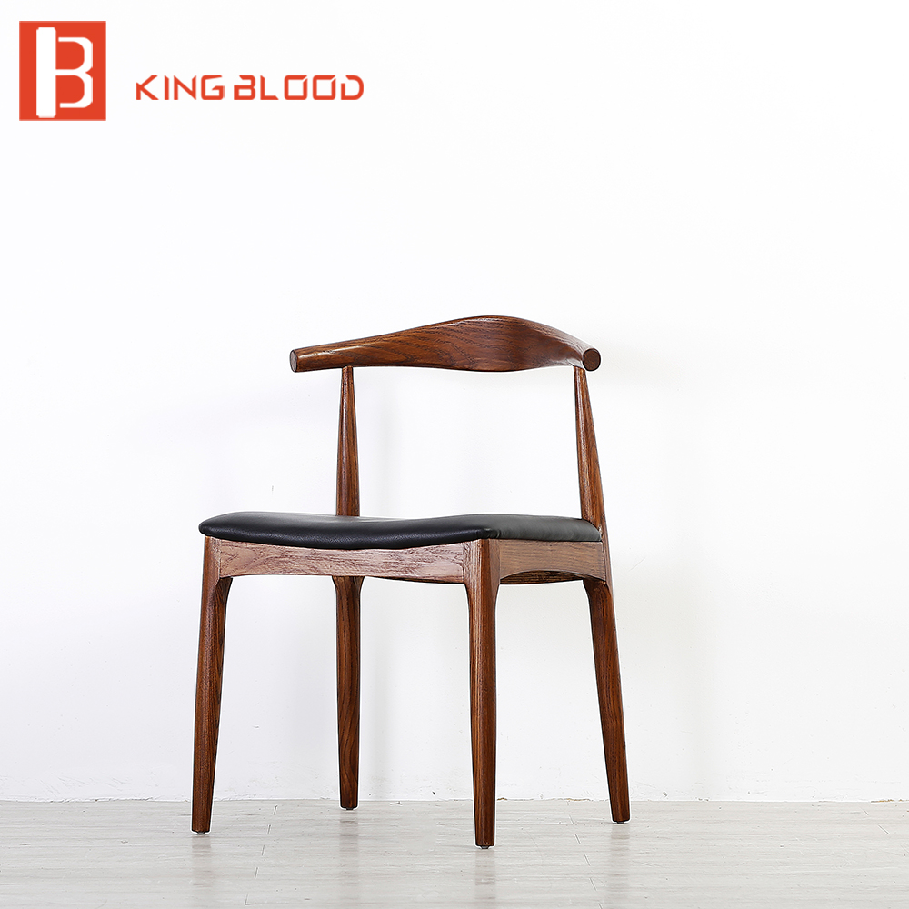 US $7.7 wooden Y chair simple style solid wood leisure chair design for  cafe shop armchairchair designchair chairschairs for cafe - AliExpress