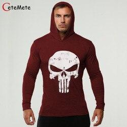 2017 brand clothing hoodies men gymclothing hombre sweatshirt skull hoodie male sweatshirts casual mens sportclothing coat.jpg 250x250