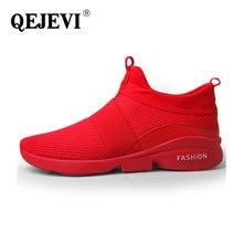 e70c5a10 QEJEVI invierno libre correr Zapatos hombres corriendo negro marca zapatos  deportivos Zapatos Zapatillas de deporte al