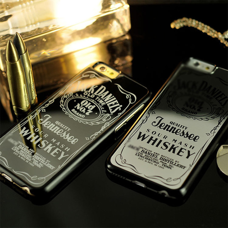 Coque Iphone Se Jack Daniels